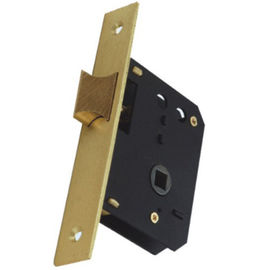 40mm Backset Office Signle Latch 753wc Mortise Lock Body